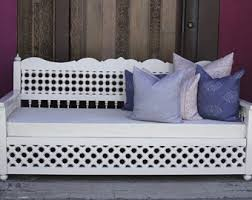 Day Bed Sofa by Daybed Sofa Etsy