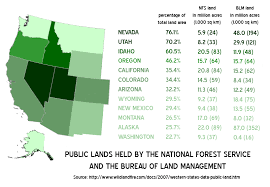 cheapest us states to live in file public lands western us png wikimedia commons