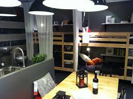 bedroom bedroom earthy space saver bunk beds purple paint walls