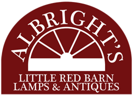 Barn Lamps Main Little Red Barn Antiques And Lamps