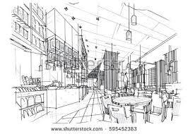 interior design sketch stock images royalty free images u0026 vectors