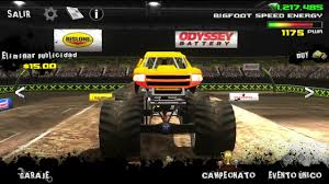 monster truck video game play monster truck destruction bigfoot 5 gameplay youtube