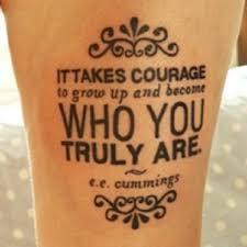 tattoo quotes designs ideas sooper mag