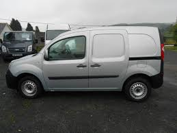 renault silver renault kangoo ml19 1 5 dci 70 extra car for sale llanidloes powys