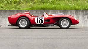 classic ferrari convertible top 5 most expensive ferraris in the world catawiki