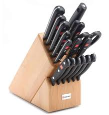 Calphalon Kitchen Knives Knives Wusthof Knives And Kitchen Knife Sets Organize It