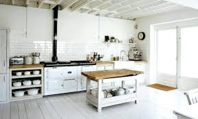 cuisine rustique blanche cuisine rustique blanche 17 cuisine rustique blanche 17 22291454