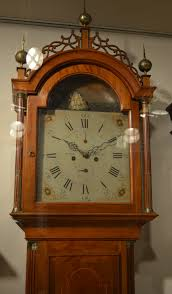 Emperor Grandfather Clock What Makes It Tick P Sanow Cabinetmaker