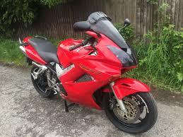 honda vfr 800 used honda vfr800 vfr800 v tec 2003 53 motorcycle for sale in