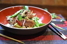recette de cuisine vietnamienne sauté à la citronnelle la recette vietnamienne gourmande et
