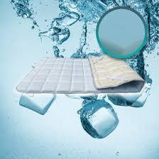 tuo materasso topper 85x200 per materasso rinfresca polargel