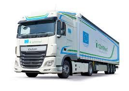 paccar trucks daf at the iaa daf on the iaa 2016