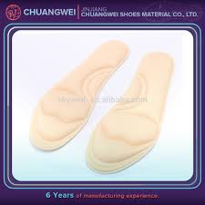 Boot Inserts For Comfort Memory Foam Shoes Memory Foam Shoes Suppliers And Manufacturers