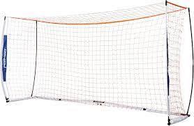 Soccer Net For Backyard by Primed 12 U0027 X 6 U0027 Instant Soccer Goal U0027s Sporting Goods