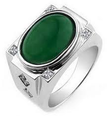 rings natural stones images Buy 925 silver ring jade natural stone rings for men rings uae jpg