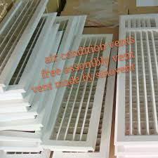 Reggio Floor Grilles by China Air Grate China Air Grate Manufacturers And Suppliers On