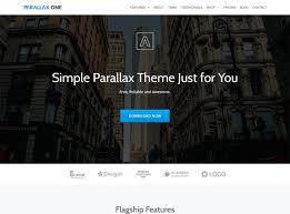 17 best free wordpress landing page themes and templates 2017