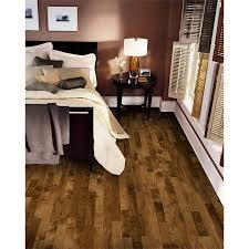 Bruce Laminate Flooring Canada Shop Bruce America U0027s Best Choice 3 25 In W Prefinished Hickory