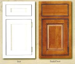 Kitchen Cabinets With Inset Doors Flush Mounted Cabinet Doors Kitchen Cabinet Door Flush Kitchen