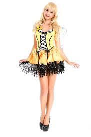 Garden Fairy Halloween Costume Cheap Tinkerbell Halloween Costume Aliexpress