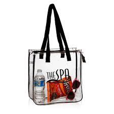 clear tote bags discountmugs