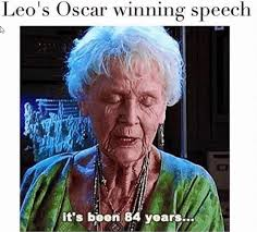 Memes Oscar - still cracking 19 best of leonardo winning the oscar memes still