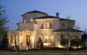 Architectural Styles Of Homes by Mediterranean Architecture As Seen On House Exteriors And Facades