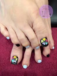 thanksgiving toe nail best nails ideas