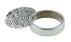 Engravable Rings Laser Engraving Atlanta West Jewelry