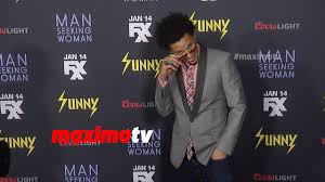 Seeking Eric Andre Eric Andre Seeking Season Premiere Arrivals