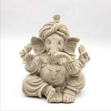 aliexpress buy ganesh resin home decorations sandstone