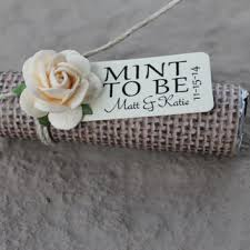 mint to be wedding favors set of 24 mint wedding favors with from mintfavorsandmore on etsy