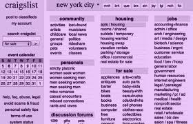 the 15 worst nyc apartment ads on craigslist right now complex