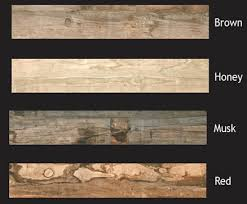 reclaimed wood accent wall wood from recwood planks in reclaimed wood look