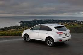 lexus crossover 2016 lexus to boost production of rx crossover in canada as it moves