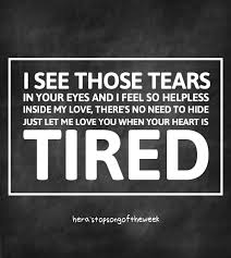 Tired Love Quotes by Good Lyric From Allan Walker Tired Quotes Your Quotes