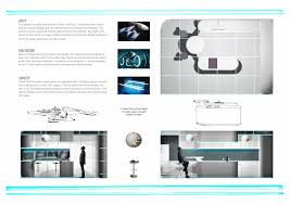 Kitchen Design Boards by Presentation Board For Design Students Pinterest