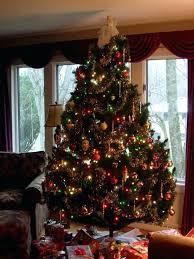 costco pre lit tree reviews medium size of artificial