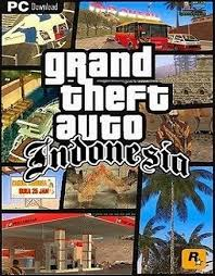 game pc mod indonesia gta extreme indonesia gtaind mod gta indonesia thailand