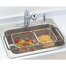 over the sink colander over the sink double colander 1732 26 99 morestorage com