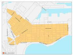 Boston Ma Zip Code Map by Planners Community Tackle Zoning Updates In South Boston Boston