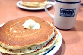 ihop s all you can eat pancake special ny daily news
