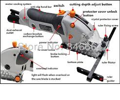Woodworking Power Tools List by Review Free Shipping 650w Diy Multipurpose Power Tools Electrical