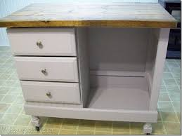 Repurposed Kitchen Island Repurpose Furniture This Is An Dresser Turned Into An Kitchen