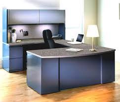 Rustic Modern Desk by Office Furniture Modern Modular Office Furniture Compact Brick
