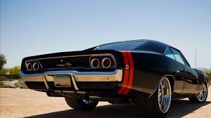 Cool Muscle Cars - muscle cars dodge dodge charger car stylish 1920x1080 hd