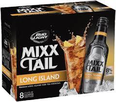 bud light 8 pack bud light introduces cocktail inspired beverages brewbound com