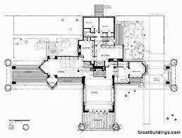 Casa Batllo Floor Plan Second Floor Plan Ward W Willits House 1901 Highland Park