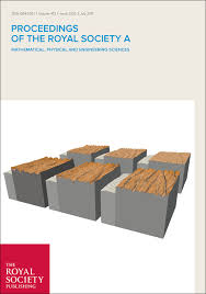 The Interplay Of Physical And Stress Free Martensitic Inclusions Proceedings Of The Royal