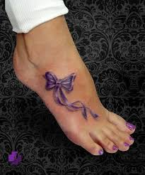 best 25 bow tattoo foot ideas on pinterest bow tattoos bow